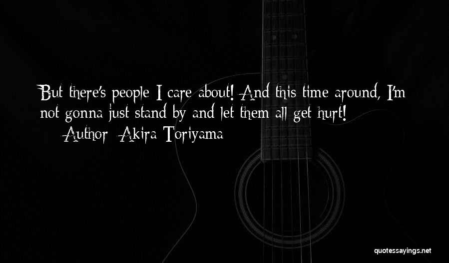 Akira Toriyama Quotes 2228236