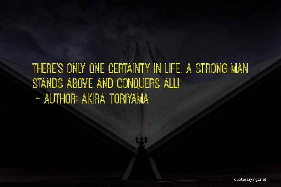 Akira Toriyama Quotes 288529