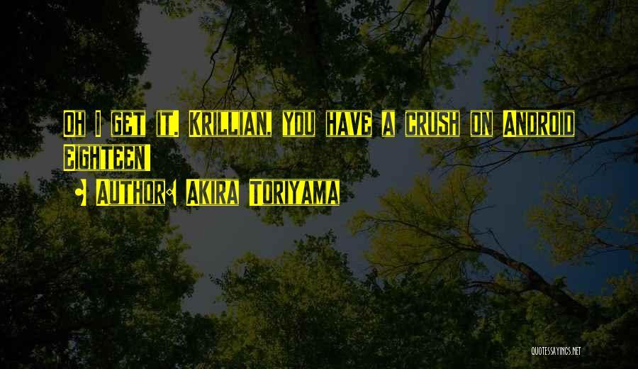 Akira Toriyama Quotes 465027