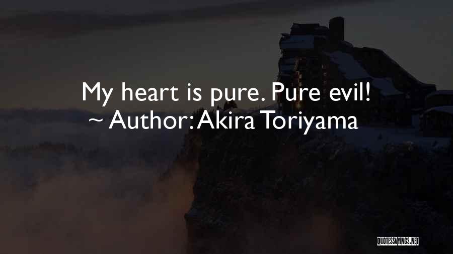 Akira Toriyama Quotes 629934