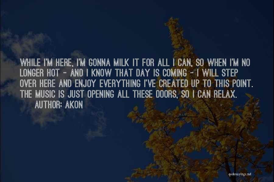 Akon Quotes 563109