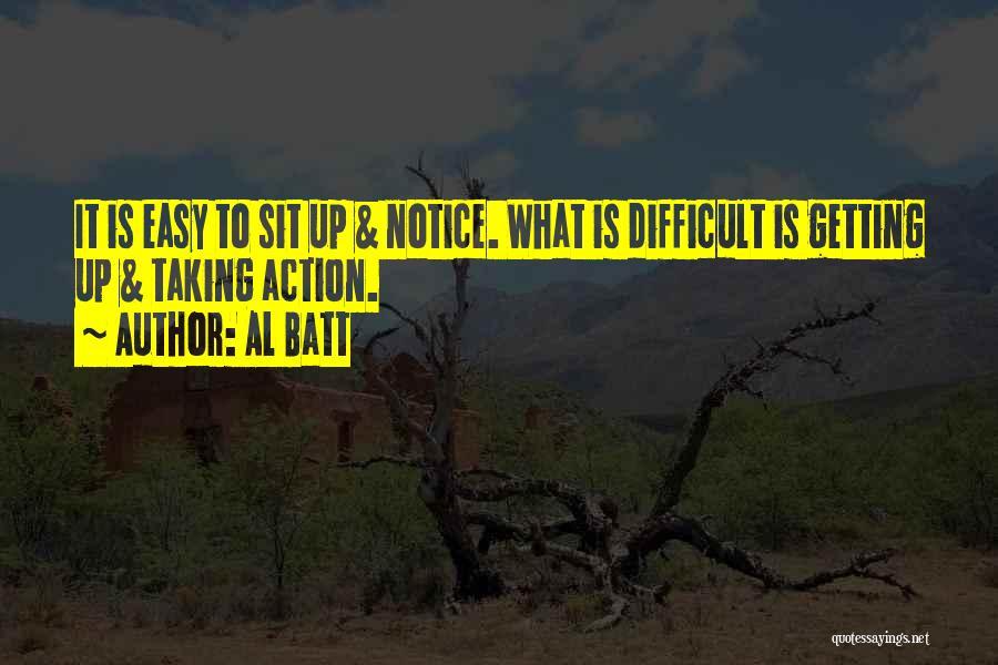 Al Batt Quotes 868453