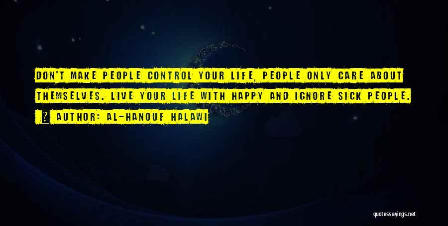Al-Hanouf Halawi Quotes 1548918
