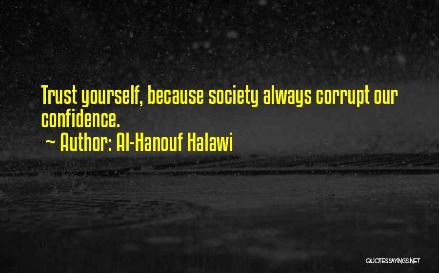 Al-Hanouf Halawi Quotes 868922