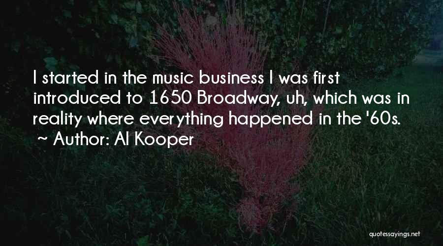 Al Kooper Quotes 2151305