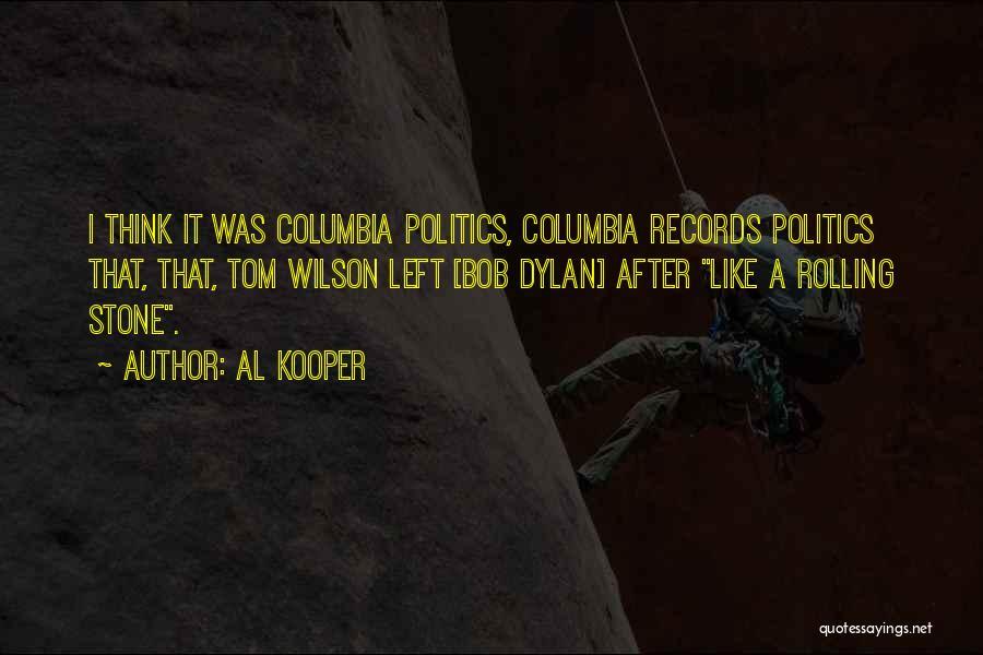 Al Kooper Quotes 337940
