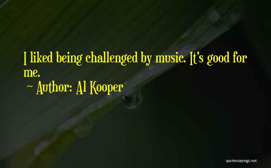 Al Kooper Quotes 941150