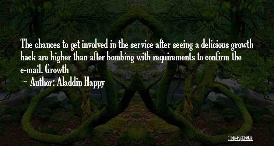 Aladdin Happy Quotes 1800215