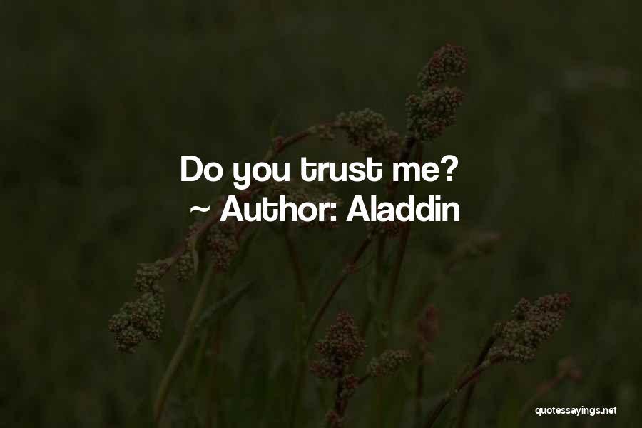 Aladdin Quotes 1174577
