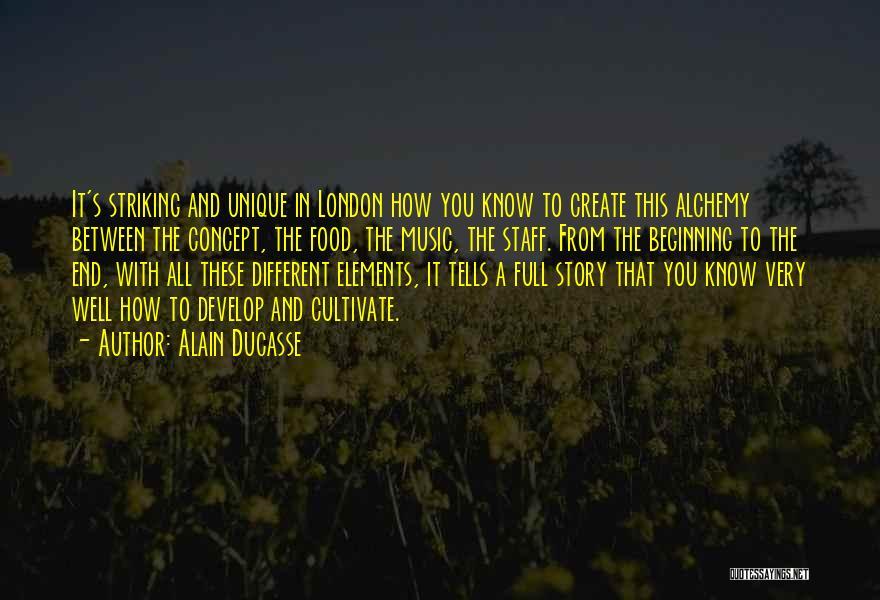 Alain Ducasse Quotes 1181361