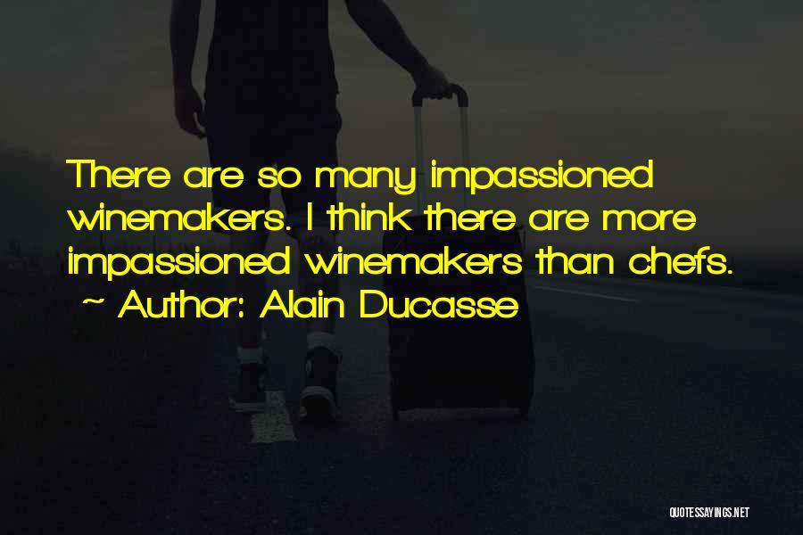 Alain Ducasse Quotes 1292725