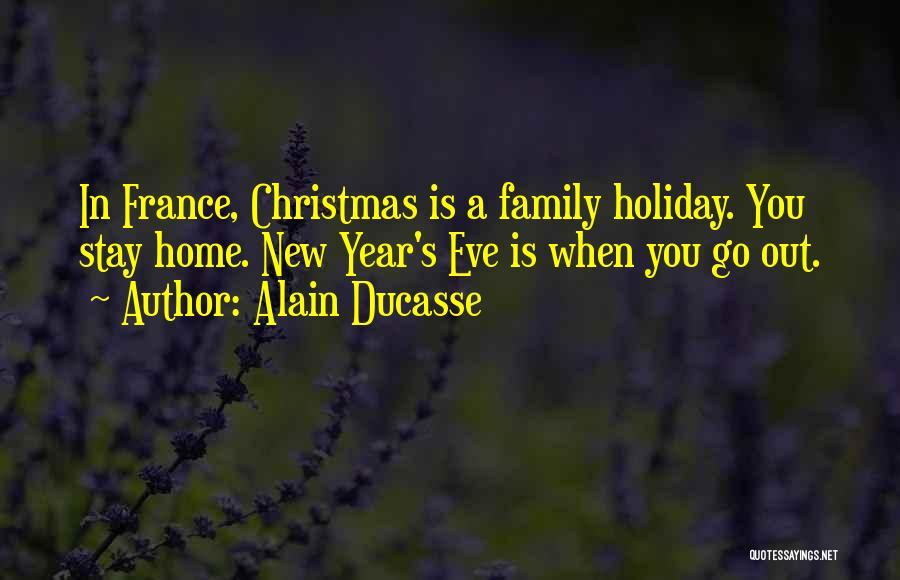 Alain Ducasse Quotes 1645511
