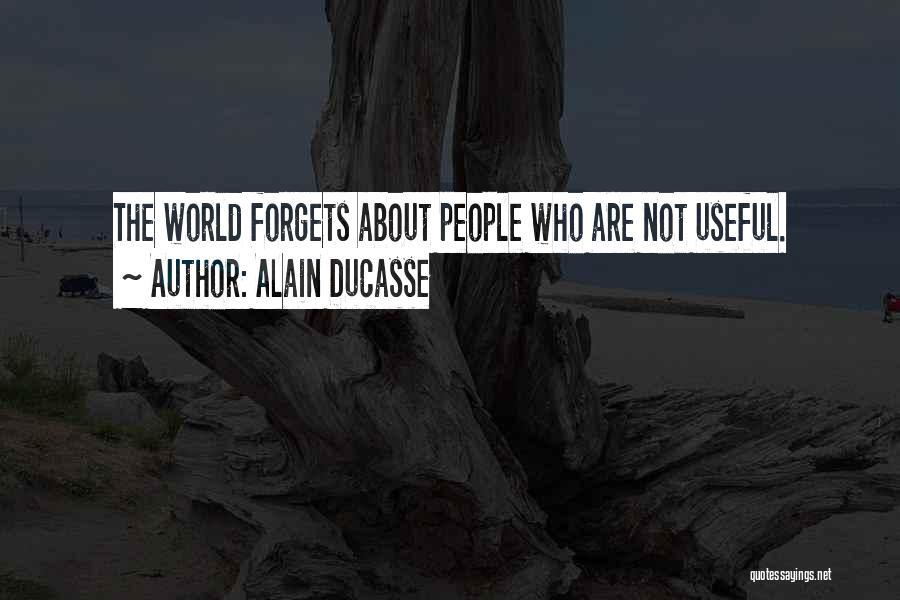 Alain Ducasse Quotes 1893086