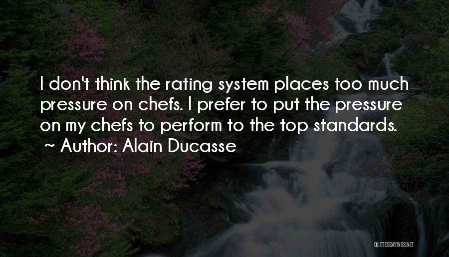 Alain Ducasse Quotes 192672