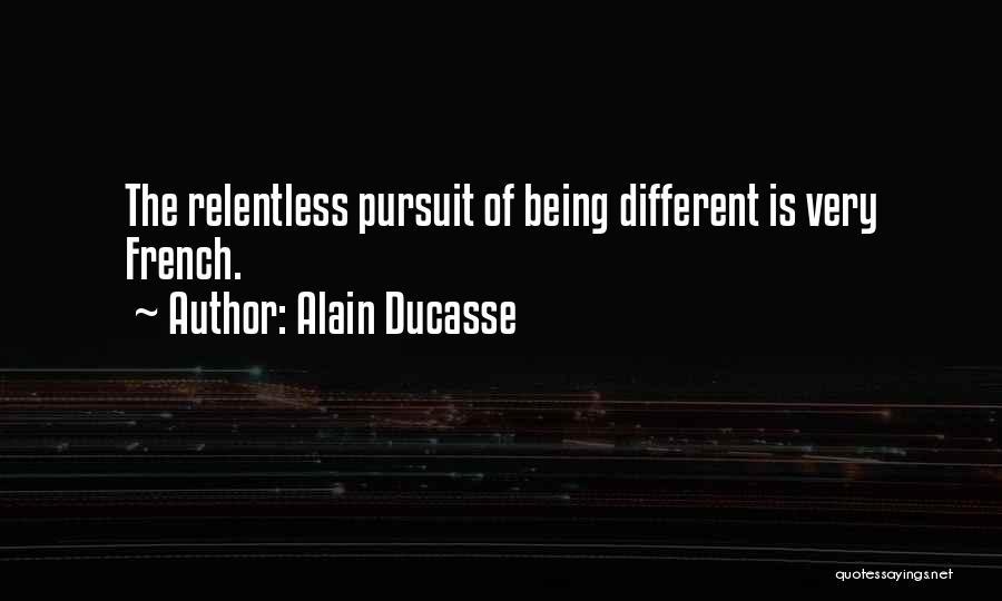 Alain Ducasse Quotes 2098092