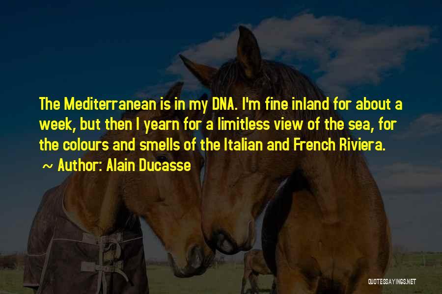 Alain Ducasse Quotes 228043