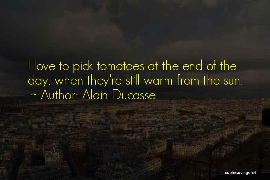 Alain Ducasse Quotes 637441