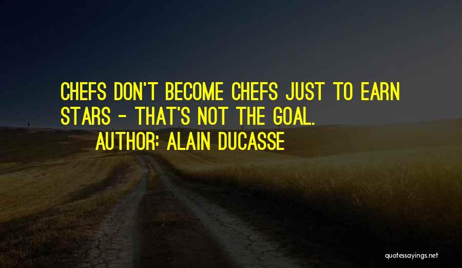 Alain Ducasse Quotes 650655