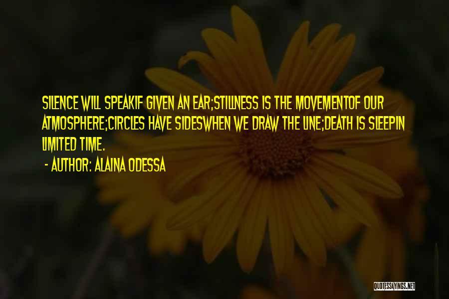 Alaina Odessa Quotes 1147100
