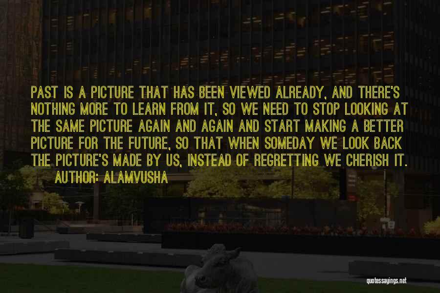 Alamvusha Quotes 1866143