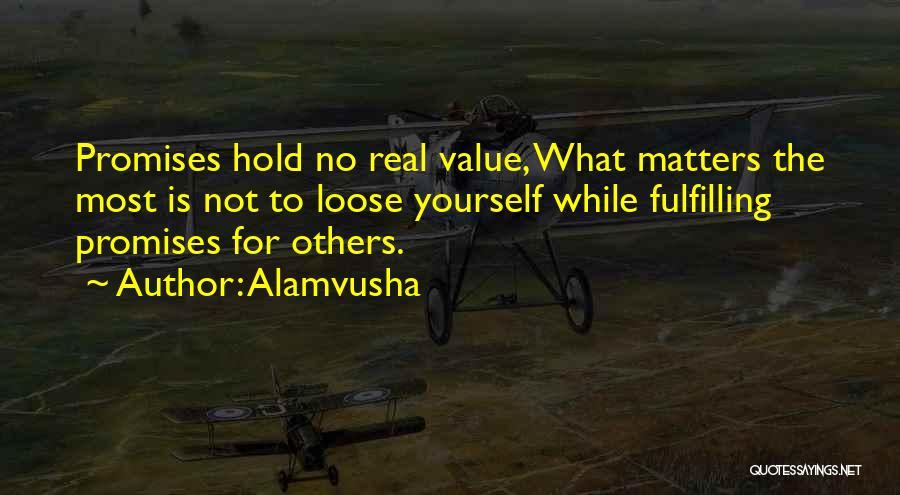 Alamvusha Quotes 2141589