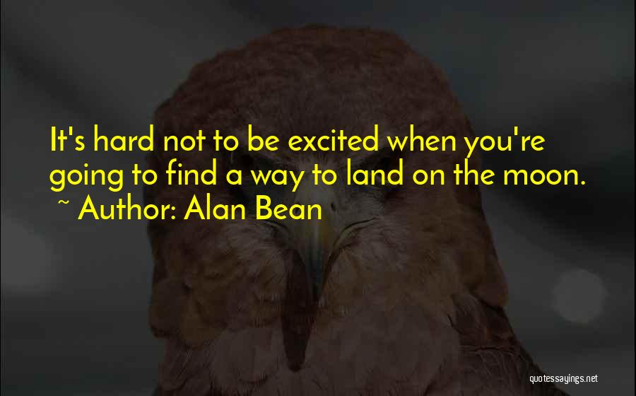 Alan Bean Quotes 1015429