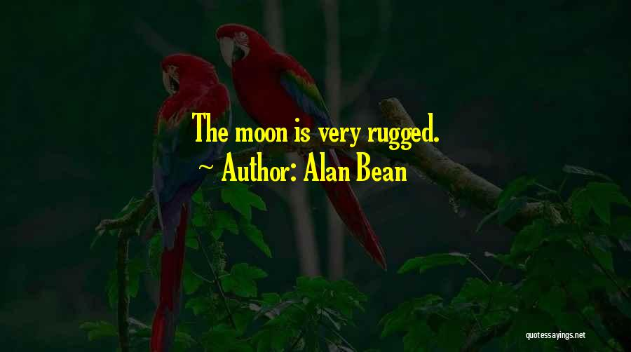 Alan Bean Quotes 1153023