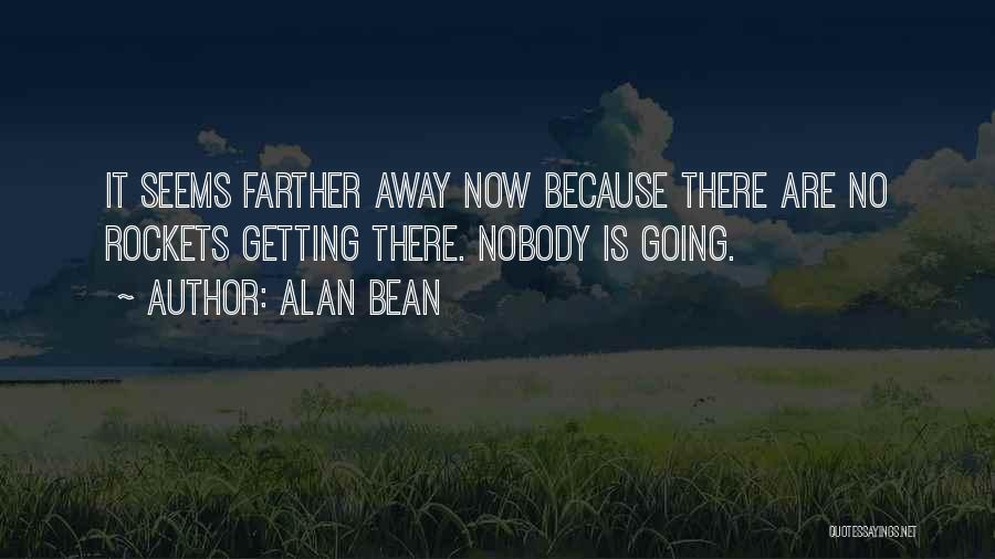 Alan Bean Quotes 1274544