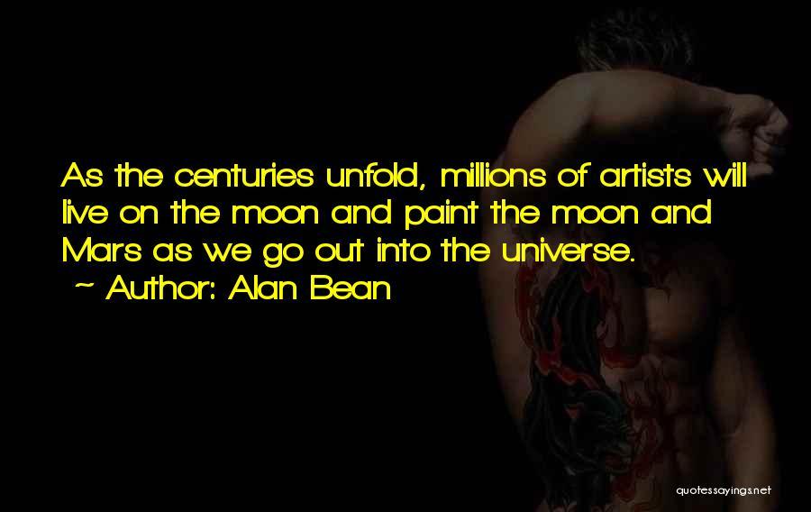 Alan Bean Quotes 1366299