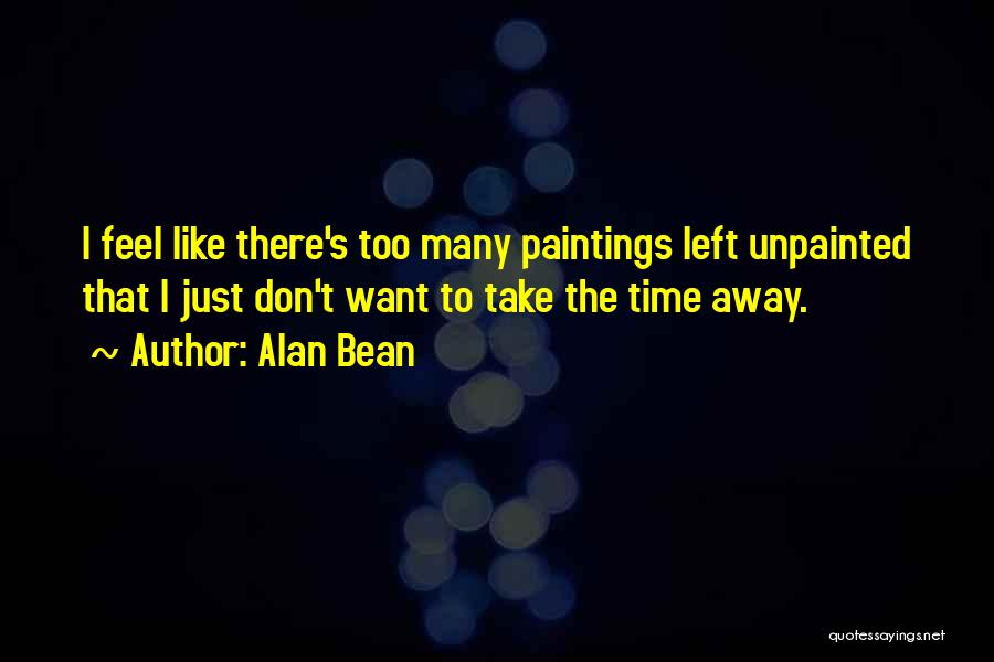 Alan Bean Quotes 1907611