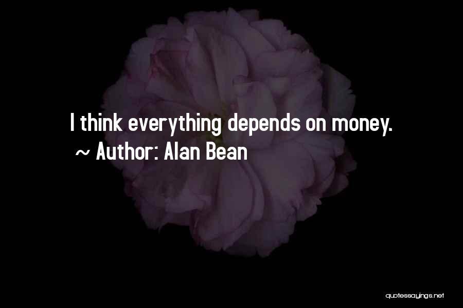 Alan Bean Quotes 201492