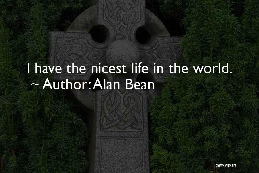 Alan Bean Quotes 616914