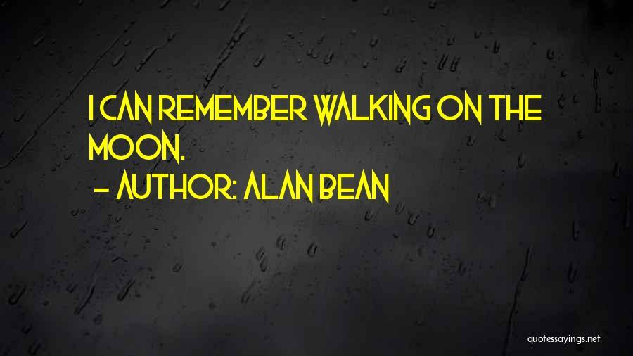 Alan Bean Quotes 819353
