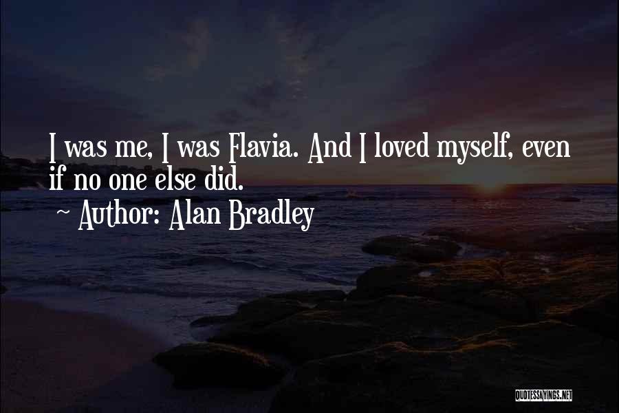 Alan Bradley Quotes 1031014