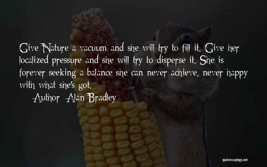 Alan Bradley Quotes 1221272