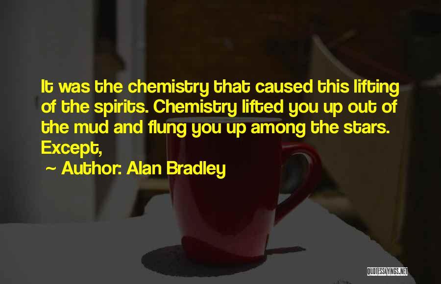 Alan Bradley Quotes 1388899