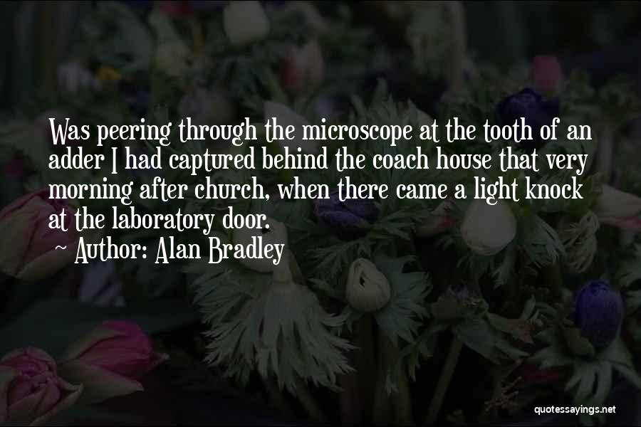Alan Bradley Quotes 1404124