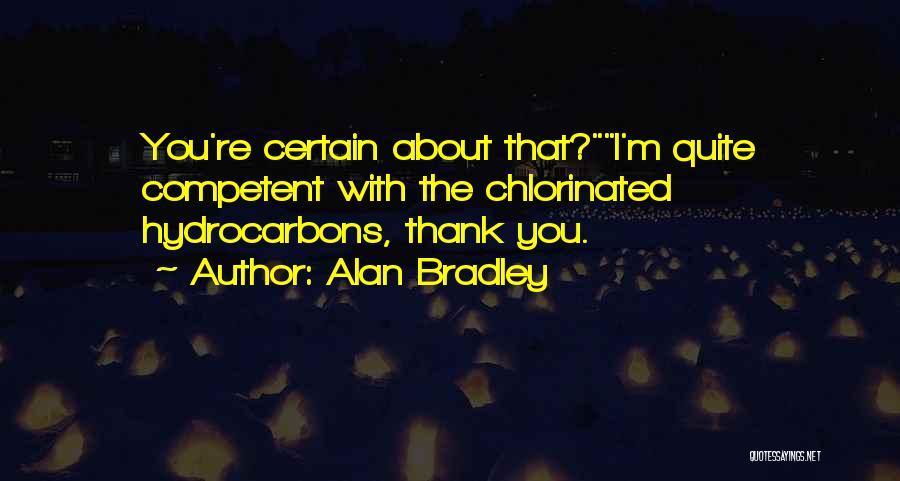 Alan Bradley Quotes 1919441