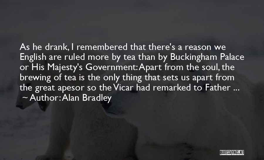 Alan Bradley Quotes 2080302