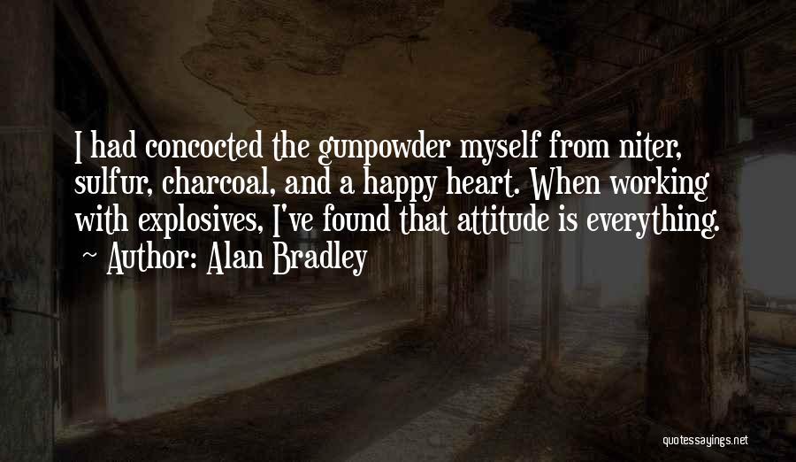 Alan Bradley Quotes 2232092