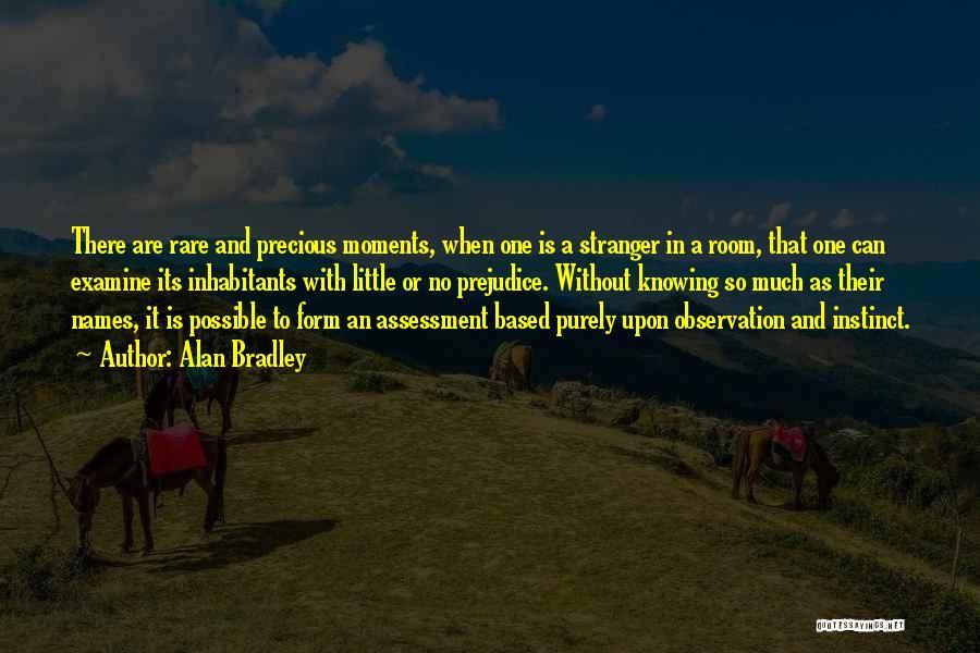 Alan Bradley Quotes 90017