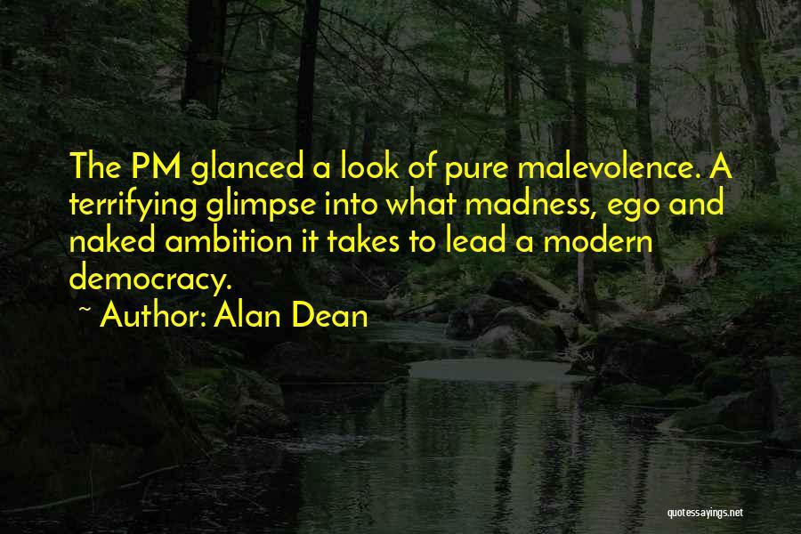 Alan Dean Quotes 1523784