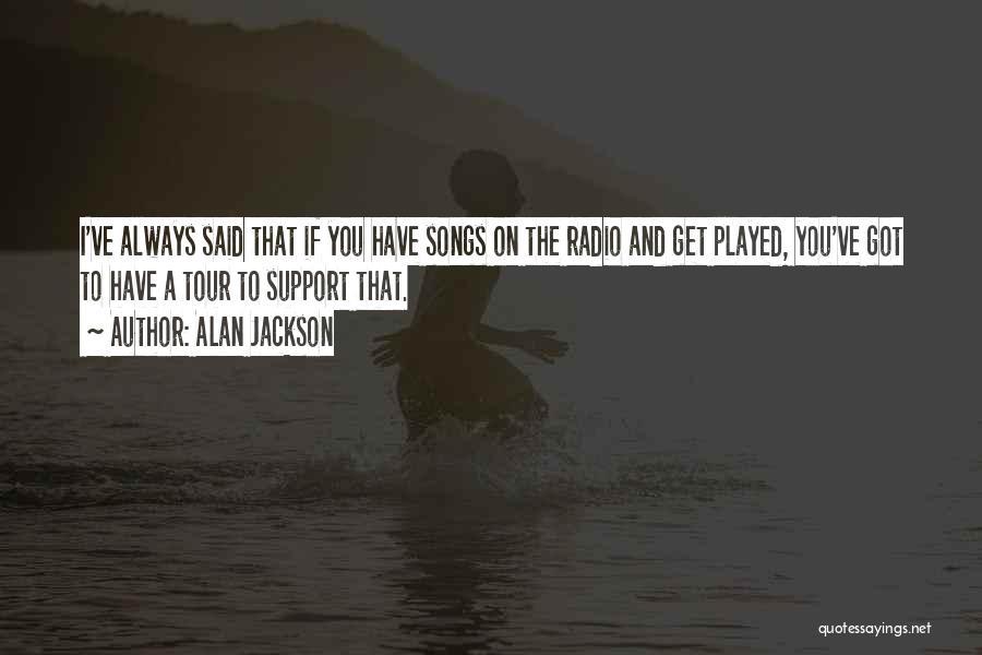 Alan Jackson Quotes 2004000