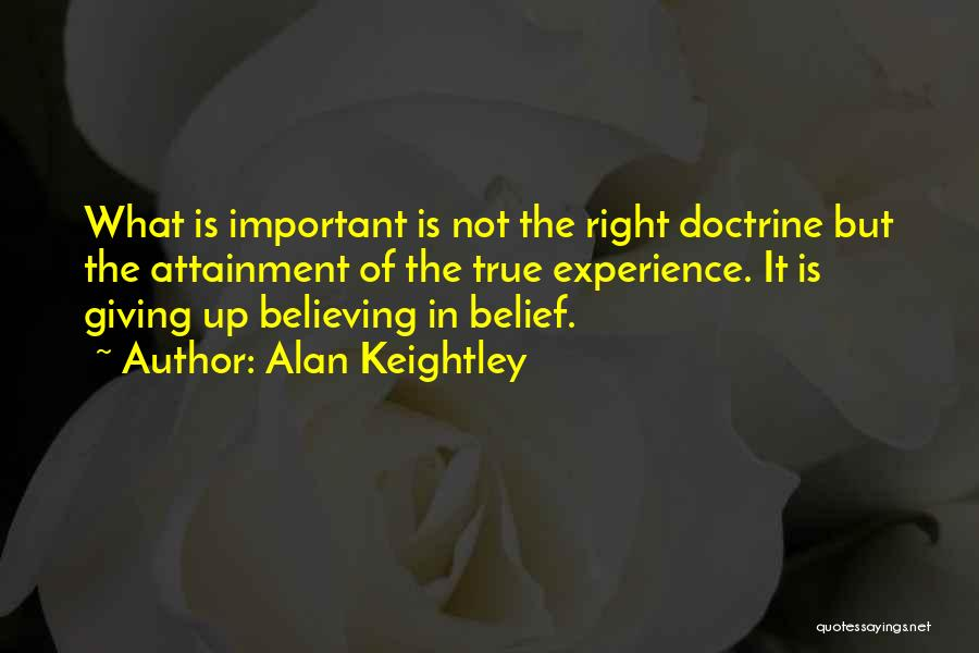 Alan Keightley Quotes 571840