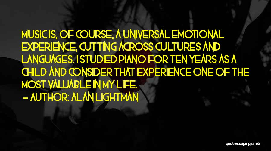 Alan Lightman Quotes 1108508