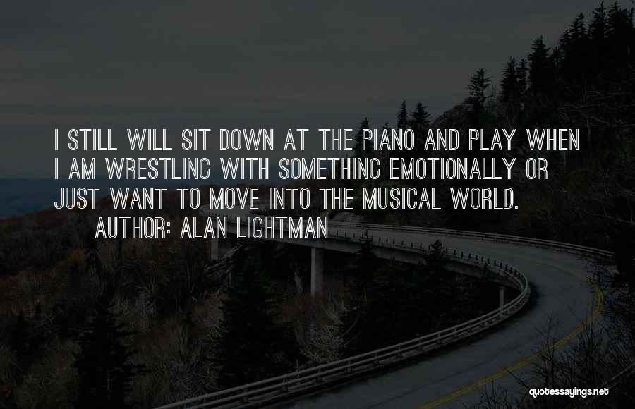 Alan Lightman Quotes 1445551