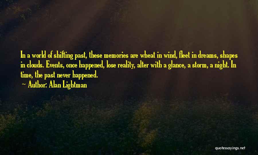 Alan Lightman Quotes 1954040
