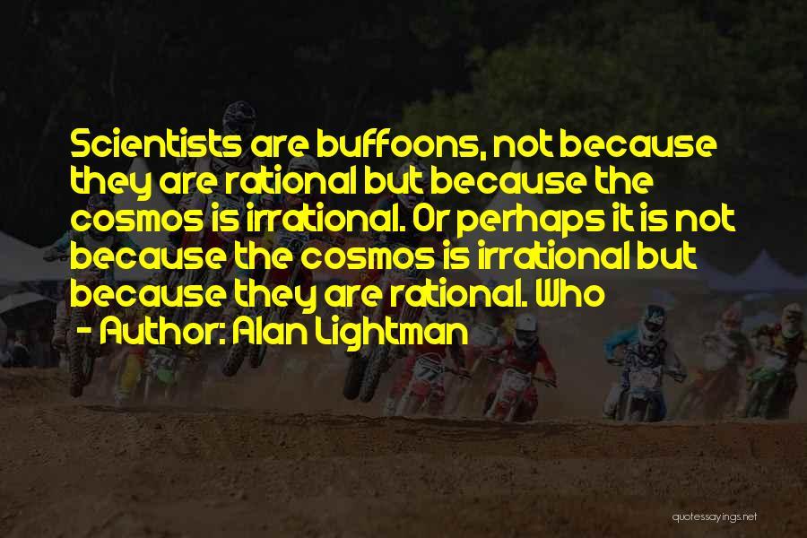 Alan Lightman Quotes 2035968