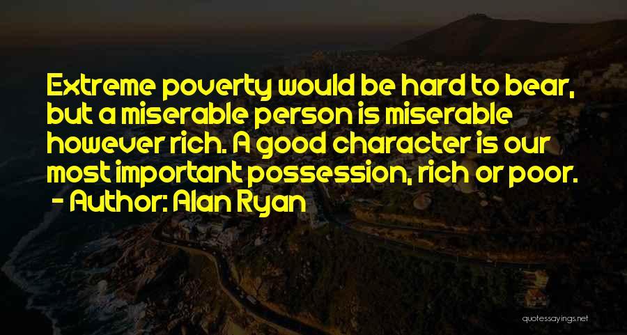 Alan Ryan Quotes 853523