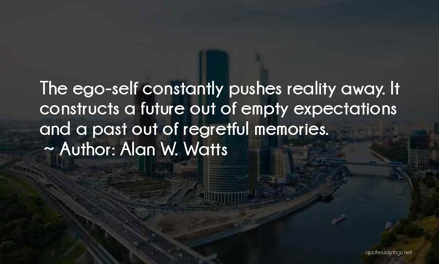 Alan W. Watts Quotes 1810204